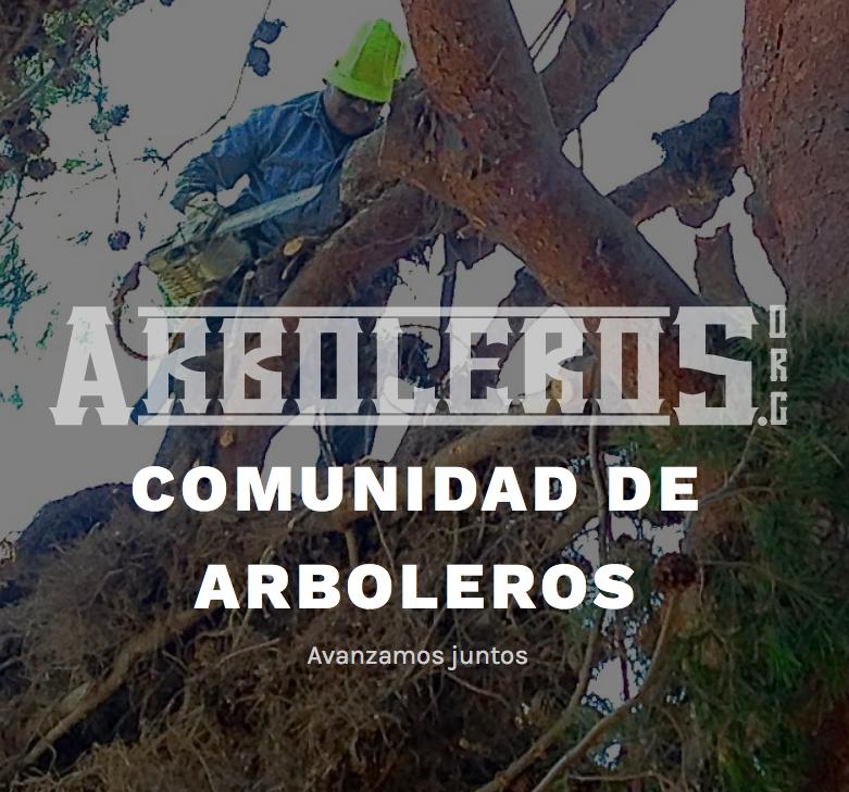 Arboleros.org