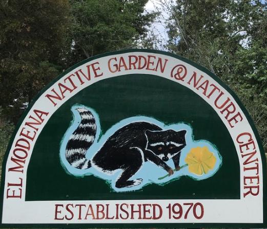 El Modena Nature Center
